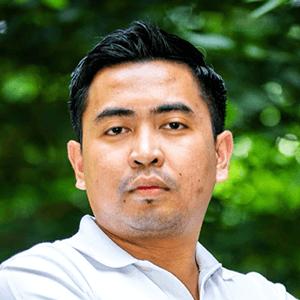 Zakwan Sharif
