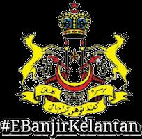 EBanjirKelantan Logo